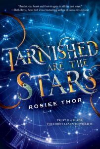 Tarnished Are The Stars