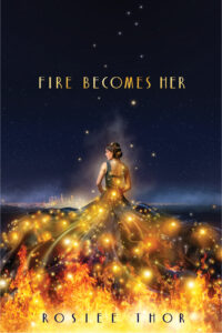 cover of fire becomes her